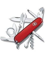 Victorinox Explorer scyzoryk (16 funkcji, lupa, śrubokręt Phillips, nożyczki)