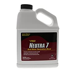 Pro Products SP47N Neutra 7 Acid Water N...