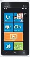 Nokia Lumia 900, White 16GB (AT&T)