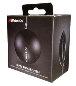 GlobalSat BU-353-S4 USB GPS Receiver (Black)