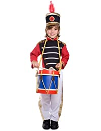 Drum Major Kids Costume By Dress Up America
