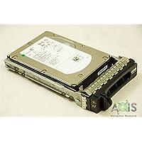 Dell 9DJ066-054 0HT954 300GB 15K SCSI SAS Hard Drive ST3300555SS