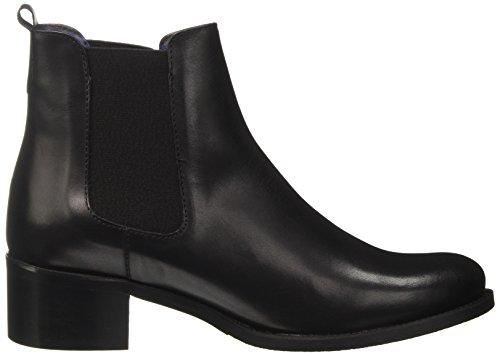 Chelsea 01 Di Chris Black Boots Blu Noir Femme Pinto xtwzq