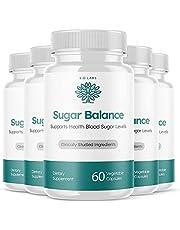 Sugar Balance Blood Sugar Support Supplement Buygoods Sugar Balance Supplement Pills (5 Pack)