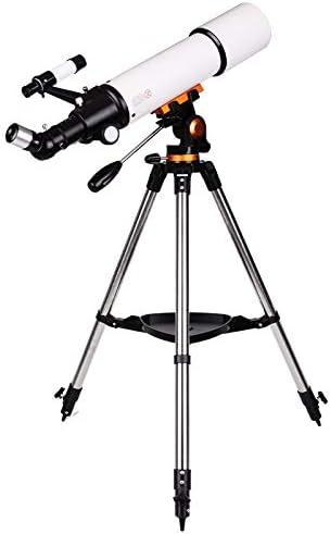 telescopio Refractor HD de 60 mm para astronom/ía con tr/ípode y Filtro Lunar BST/&BAO Telescopio para ni/ños Principiantes telescopios telesc/ópicos