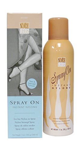 Spray Bronzer For Legs - 7