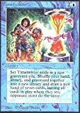 Magic: the Gathering - Timetwister - Unlimited