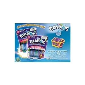 Giochi Preziosi 01610 - Beados - Blister Recambios Perlas