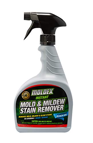 Moldex Biodegradable Mold and