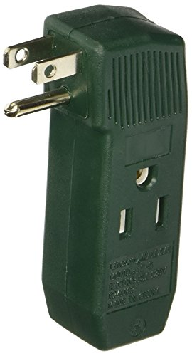 Right Angle Ac Adapter - 9