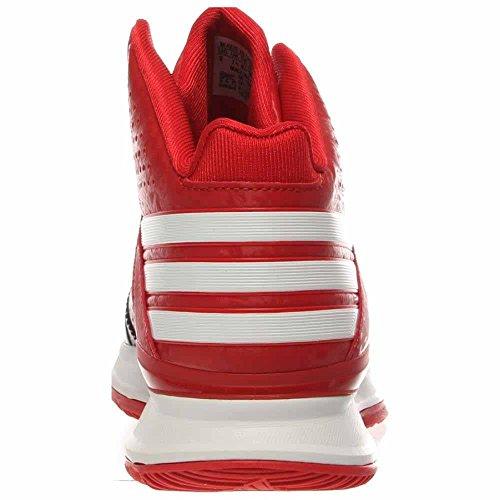Adidas Performance Heren Transcende Basketbalschoen Zwart