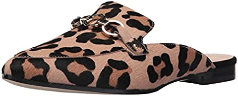 kate spade new york Women's Cece Too Moccasin, Blush\Fawn, 7 M US - Fawn Footwear