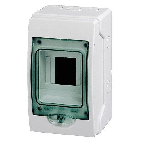 Schneider Electric 13975 Minicofret Kaedra 3 MOD A