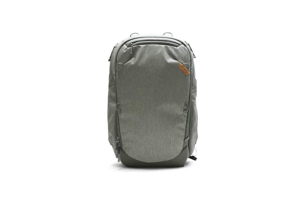 PEAK DESIGN Sac à Dos Travel Backpack 45L Sage: Amazon.es ...