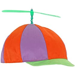 Alice in Wonderland Tweedledee twill Hat