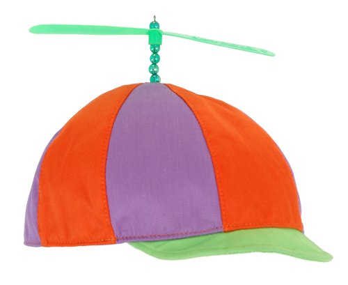 Alice in Wonderland Tweedledee twill Hat (Alice In Wonderland Childrens Costumes)