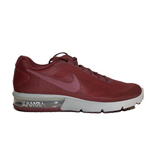 Nike 719912-606, Scarpe da Trail Running Uomo Rosso