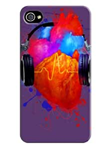 fashion Series New TPU Phone Protects case Skins for iphone 4/4s