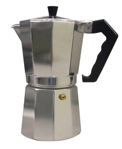 CucinaPro 270-01 Stovetop Espresso Machine, 1-Cup