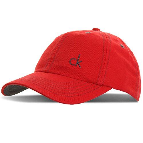 96e20335ac5 Calvin Klein Golf Twill Baseball Cap - Buy Online in UAE.