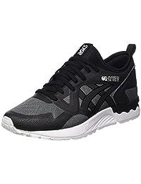 Asics Gel-Lyte V Mens Sneakers Grey