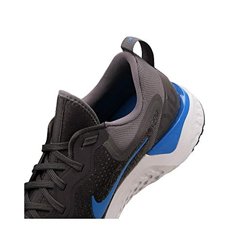 Homme Black Grey Blue Multicolore Odyssey 008 Nike Basses React Hero Sneakers Gunsmoke Thunder 8x0I0wPXq