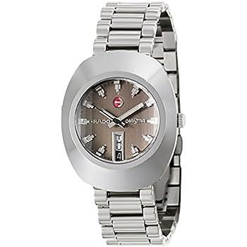Rado Original Mens Automatic Watch R12408654