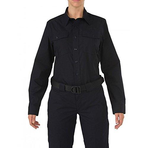 5.11 Tactical Women's Stryke PDU Class A Long Sleeve Shirt, Button Up, Teflon Finish, Style 62008