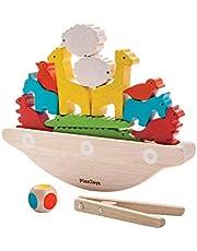 PlanToys PT5136 - Balancing Boat