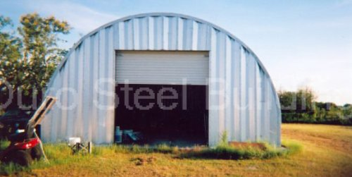 Duro Span Steel S20x20x14 Metal Building Factory Kit New Farm Storage Shed Barn by Duro