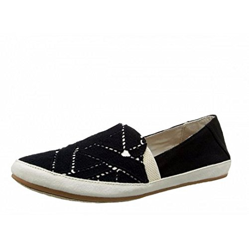 Donna Bianco Nero Shaded Tela Basse Tx Scarpe In Summer Reef Da OvfqRx