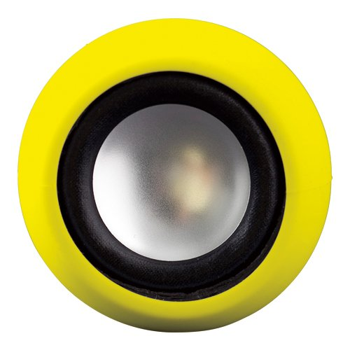 Sound Candy Speaker for Android Smartphone (Yellow) by IP4