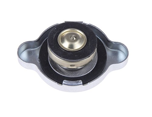 pack of one Blue Print ADC49902 Radiator Cap for coolant expansion tank