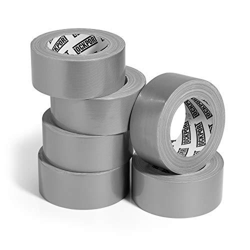 Heavy Duty Silver Duct Tape