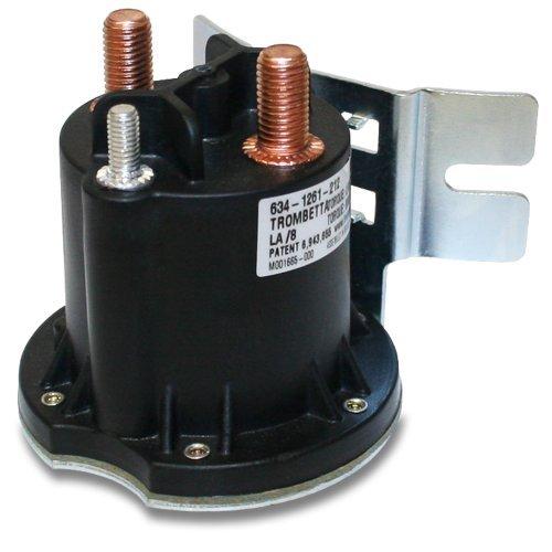 Trombetta 634-1261-212 12 Volt PowerSeal DC Contactor ()