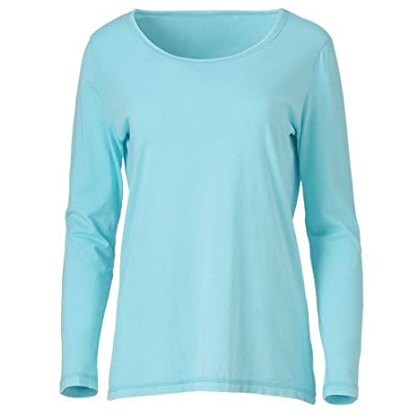 Ouray Sportswear Vital Long Sleeve Tee Ouray Sports Athletic Apparel 82110-P