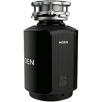 Moen GXS75C GX Series 3/4 hp Garbage Disposal