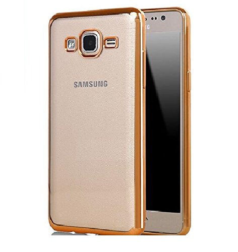 info for 93e33 6ca36 CarryWrap Plastic Transparent Back Cover for Samsung: Amazon.in ...