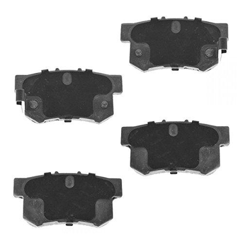 Buy types of brake pads