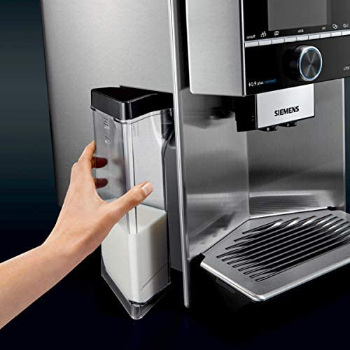 Amazon.com: Siemens TZ90009 - Recipiente para leche ...