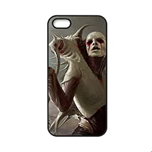 Slim Back Phone Case For Girly Custom Design With Magic The Gathering For Apple Iphone 5S 5 Th Choose Design 4