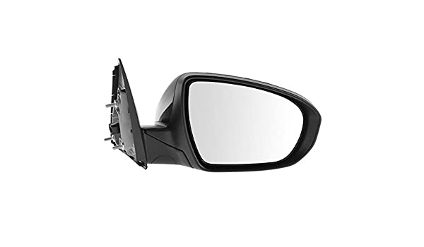 For 2014-2017 Toyota Tundra Mirror Right Passenger Side 51482RT 2016 2015