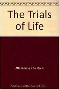 Book The Trials of Life