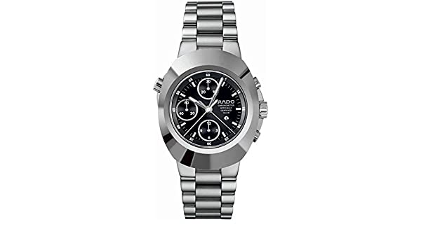 96483694b Rado Original Men's Automatic Watch R12694153: Rado: Amazon.ca: Watches