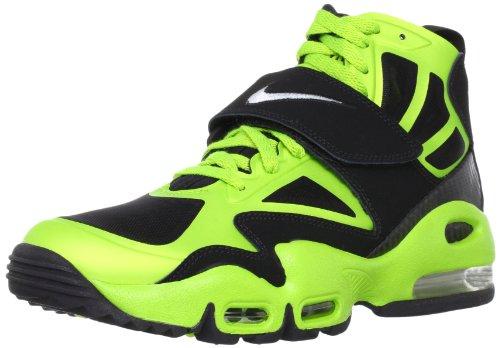 Black Black Black Multicolore Homme Green Pour Nike Baskets fanIqxEO