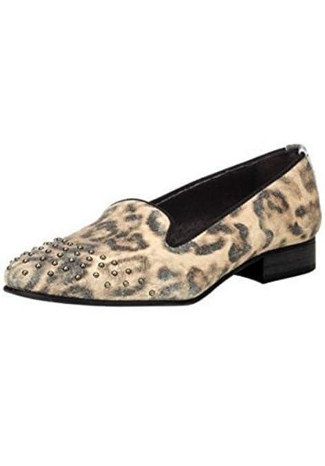 Mocasines Mujer de Terciopelo de Patrizia Dini: Amazon.es: Zapatos y complementos