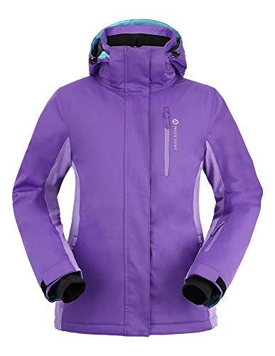 Andorra Ski Jacket Women