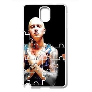 Samsung Galaxy Note 3 El caso duro durable cubierta de la impresiš®n EminemE-001081