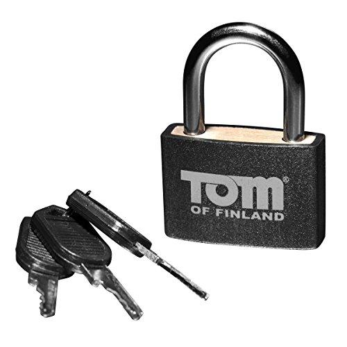 Tom of Finland Metal Lock -  XR, LLC, TF2809