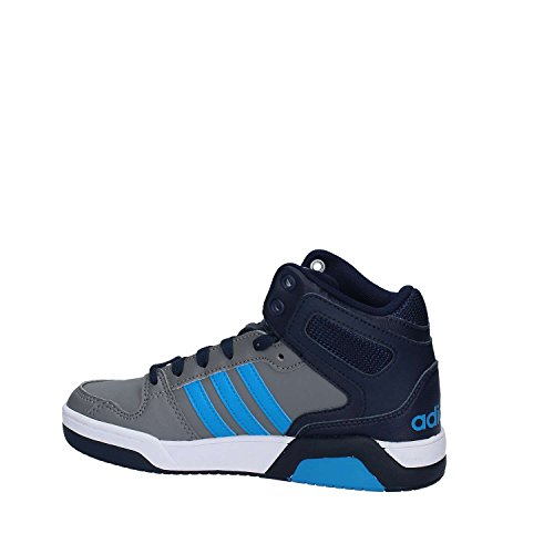 Adidas Bb9Tis Inf, Zapatillas Unisex Bebé, Gris (Gritre/Azusol/Maruni), 23 EU